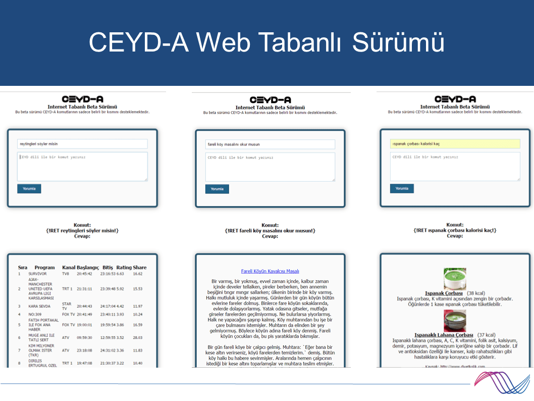 CEYD-A